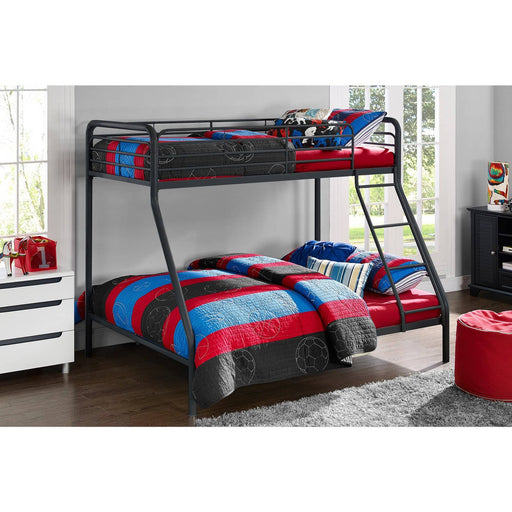 Bunk Bed Single Over Double - Simply Utopia
