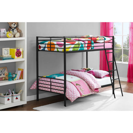 Every Day Bunk Bed Convertible Single Over Single - Simply Utopia