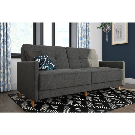 Andora Sprung Seat Sofa Bed - Simply Utopia