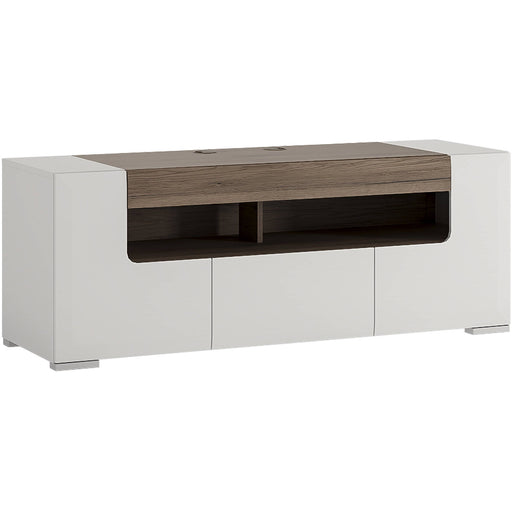 Toronto Wide TV Cabinet - Simply Utopia
