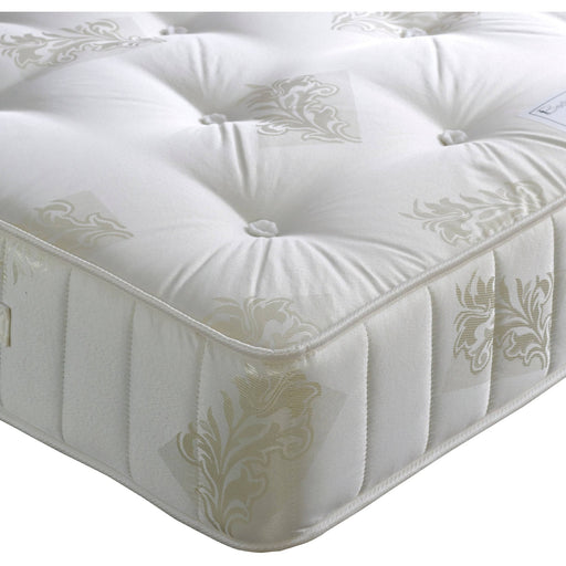Ortho Classic traditional Coil Sprung Orthopedic Mattress - Simply Utopia