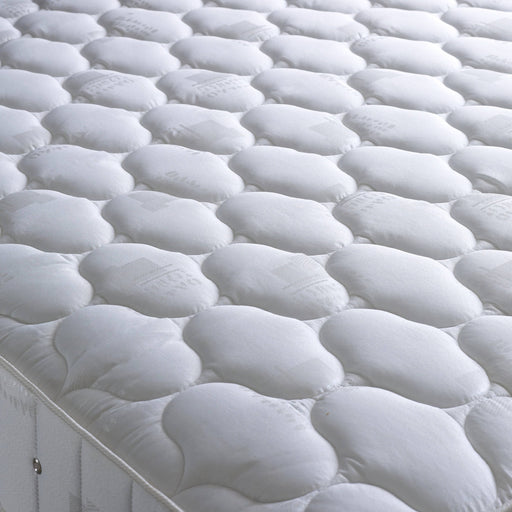 Pinerest Coil Sprung Mattress - Simply Utopia