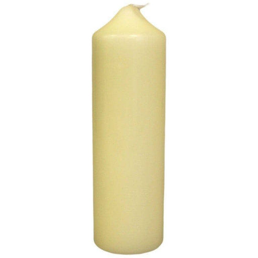 Church Candle 165X50 Twin Pack - Simply Utopia