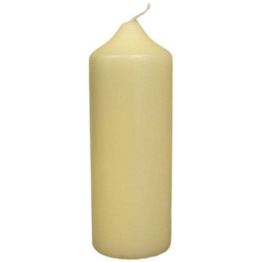 Church Candle 165X60 Twin Pack - Simply Utopia