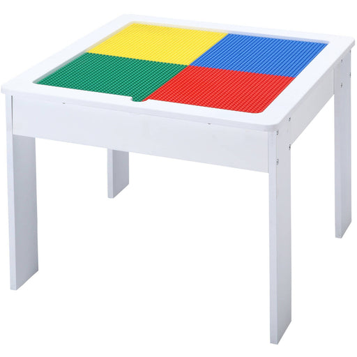 Wooden Activity Table with reversible top - Simply Utopia