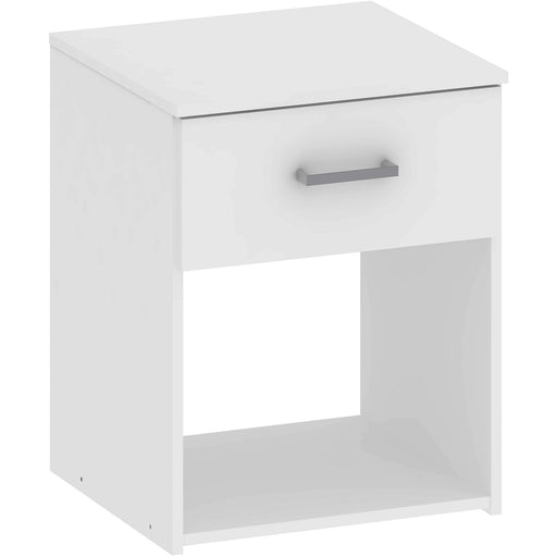 Space Bedside 1 Drawer - Simply Utopia