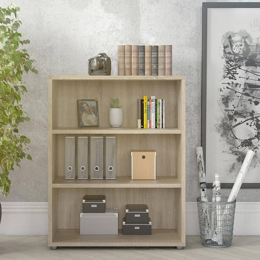 Prima Bookcase 2 Shelves - Simply Utopia