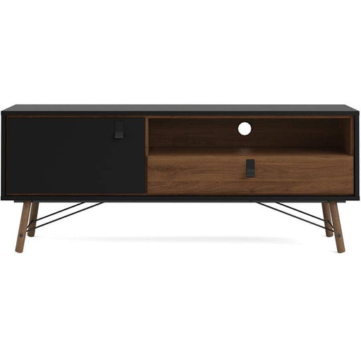 Ry TV-unit 1 door + 1 drawer - Simply Utopia