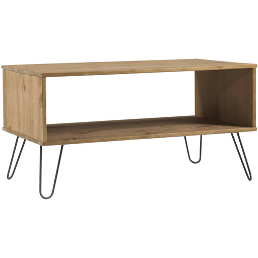 Augusta open coffee table - Simply Utopia
