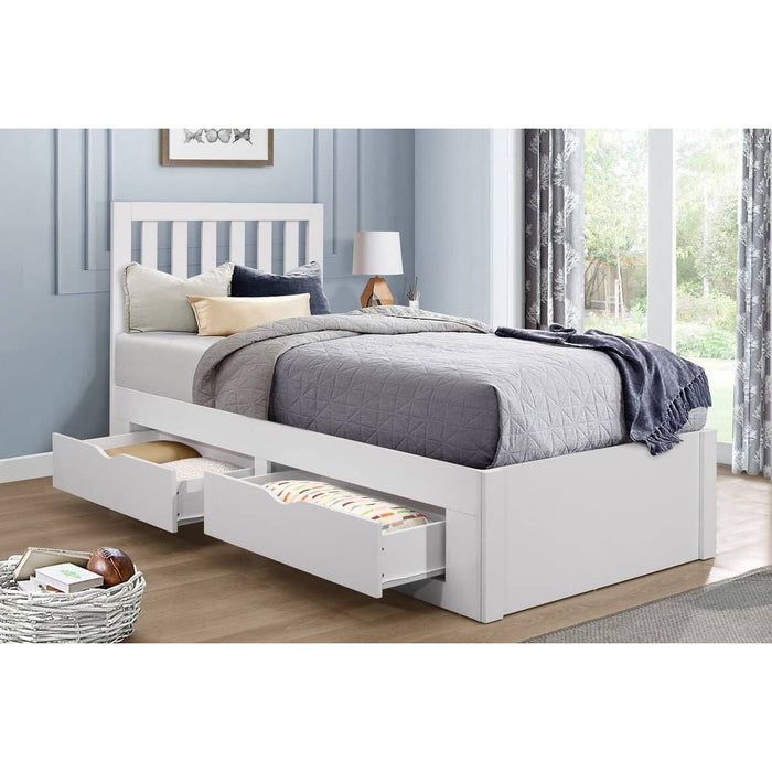 APPLEBY BED - Simply Utopia