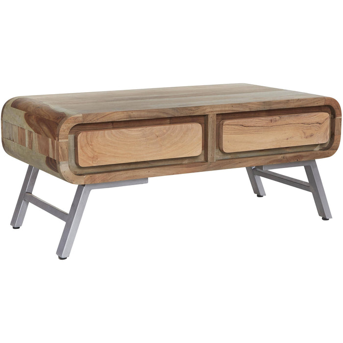 Aspen Coffee Table 2 Drawer - Simply Utopia