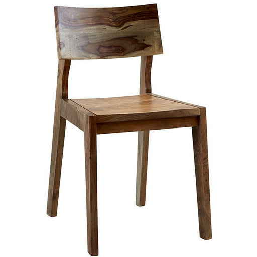 ASPEN DINING CHAIR - Simply Utopia
