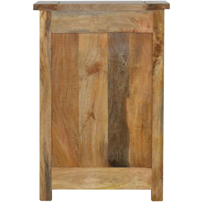 Country Style 6 Drawer CD Cabinet - Simply Utopia