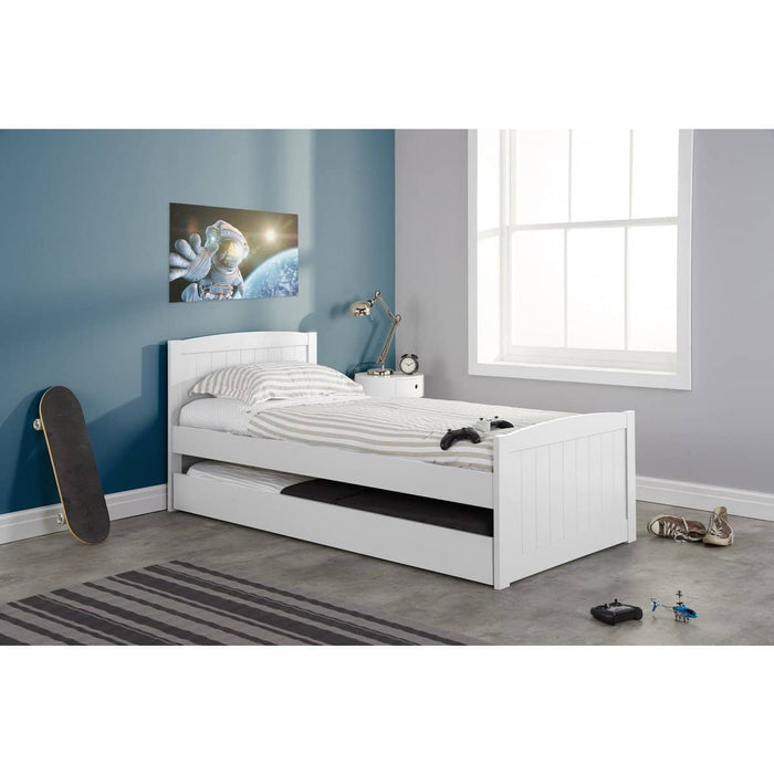 Beckton Bed - Simply Utopia