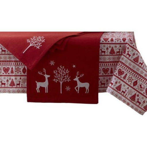 Yuletide Table Runner  35X200 Cm - Simply Utopia