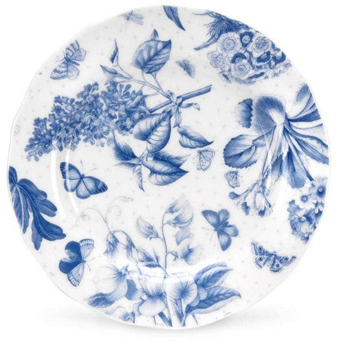 Portmeirion Botanic Blue 6 inch Side Plate set of 4 - Simply Utopia