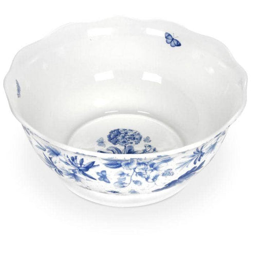Portmeirion Botanic Blue Salad Bowl - Simply Utopia