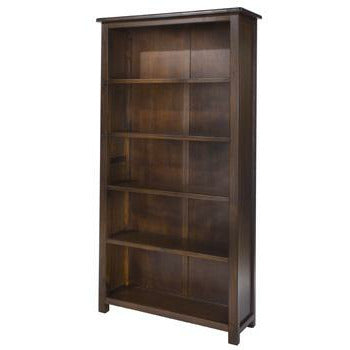 Boston tall bookcase - Simply Utopia