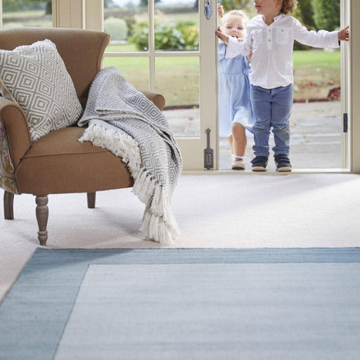 Borders Rug - Simply Utopia