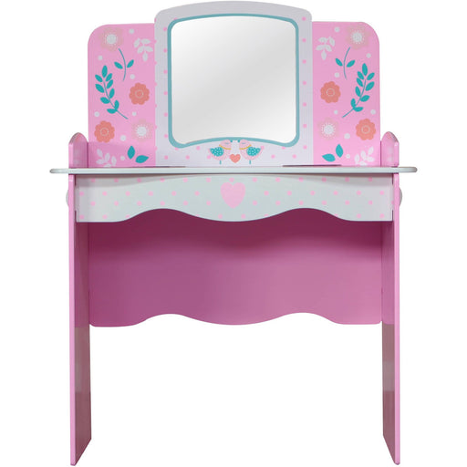 Country Cottage Dressing Table - Simply Utopia