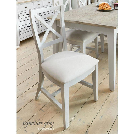 Signature Dining Chair (Pack of Two) - Simply Utopia