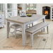 Signature Extending Dining Table - Simply Utopia