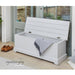 Signature Hallway Storage Bench - Simply Utopia