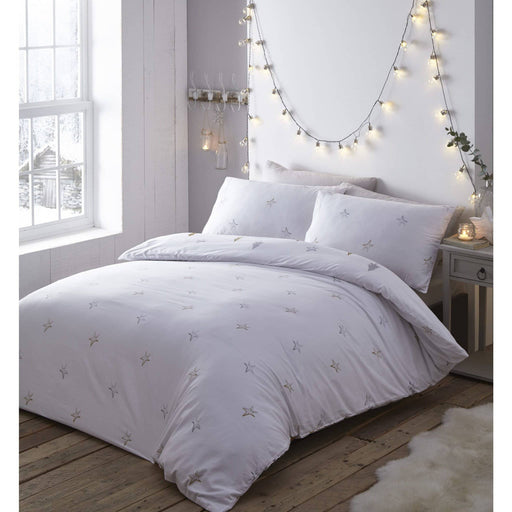 Christmas Tree Duvet Set - Simply Utopia