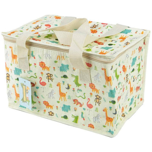 Zoo Design Lunch Box Picnic Cool Bag - Simply Utopia