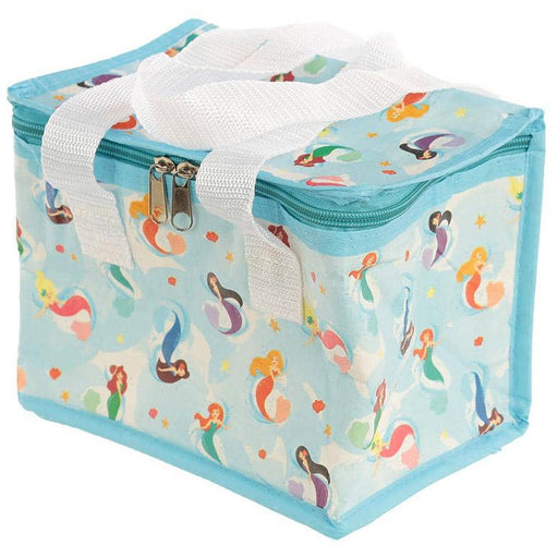 Mermaid Design Lunch Box Cool Bag - Simply Utopia