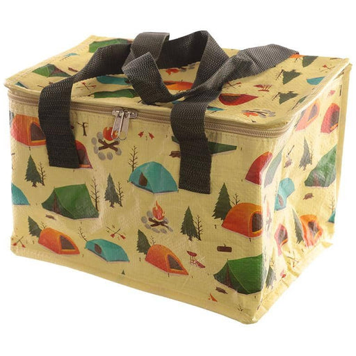 Camping Design Lunch Box Picnic Cool Bag - Simply Utopia