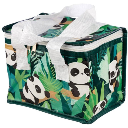 Panda Design Lunch Box Cool Bag - Simply Utopia