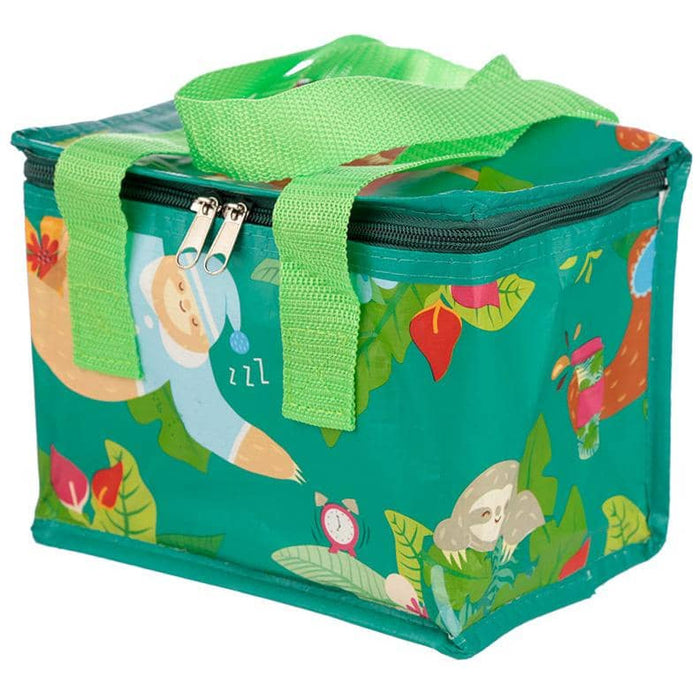 Sloth Design Lunch Box Cool Bag - Simply Utopia