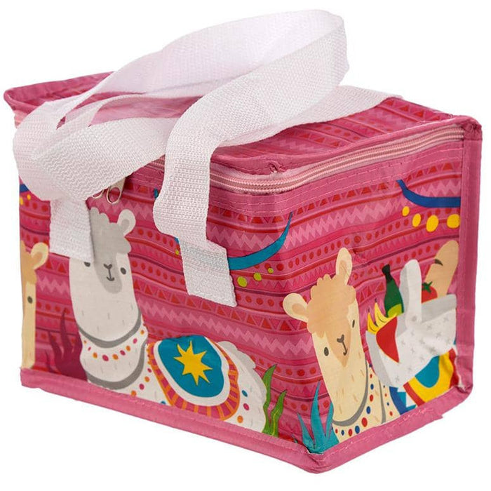 Llama Design Lunch Box Cool Bag - Simply Utopia