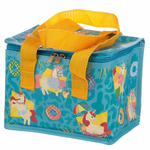 Tropical Unicorn Design Lunch Box Cool Bag - Simply Utopia