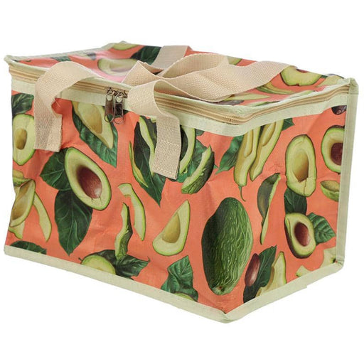 Avocado Design Lunch Box Picnic Cool Bag - Simply Utopia