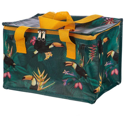 Toucan Design Lunch Box Picnic Cool Bag - Simply Utopia