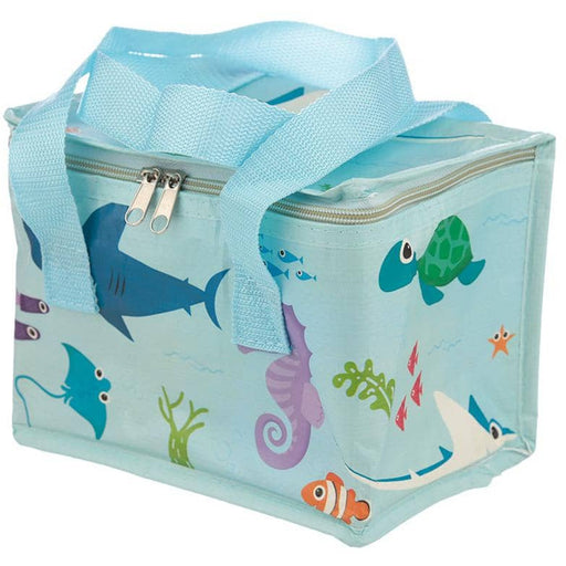 Sealife Design Lunch Box Cool Bag - Simply Utopia