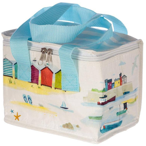 Seaside Beach Design Lunch Box Cool Bag - Simply Utopia