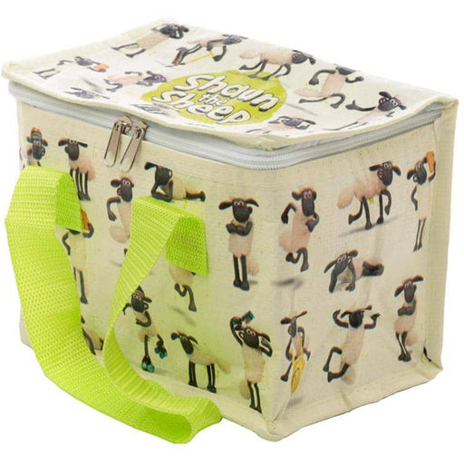 Shaun the Sheep Lunch Box Cool Bag - Simply Utopia