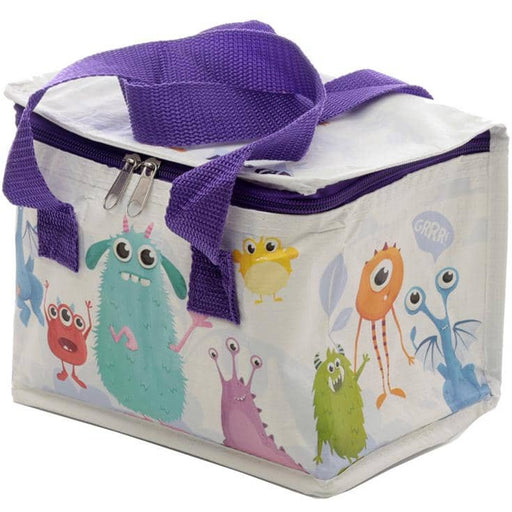 Monstarz Monster Lunch Box Cool Bag - Simply Utopia