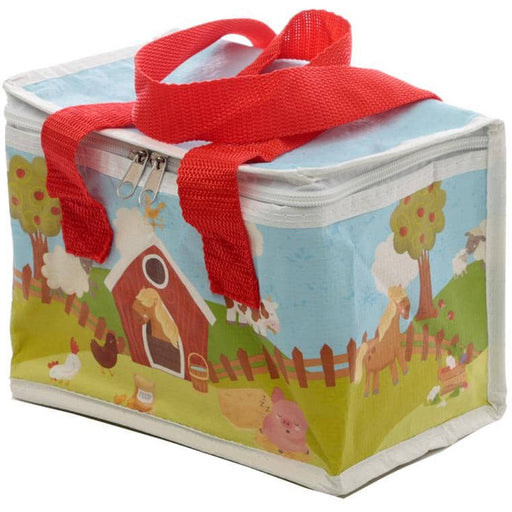 Bramley Bunch Farm Lunch Box Cool Bag - Simply Utopia