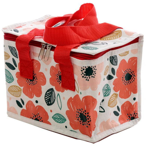 Poppy Fields Lunch Box Cool Bag - Simply Utopia
