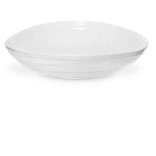 Sophie Conran for Portmeirion White Large Statement Bowl - Simply Utopia