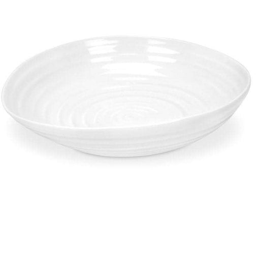 Sophie Conran for Portmeirion White Pasta Bowls set of 4 - Simply Utopia