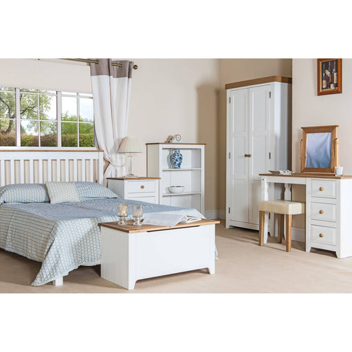 Capri 6+2 drawer large chest - Simply Utopia