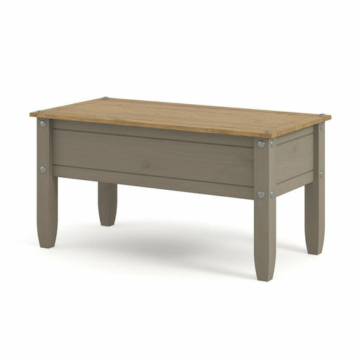 Corona Grey coffee table - Simply Utopia