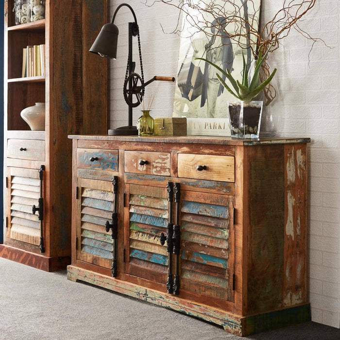 COASTAL LARGE SIDEBOARD - Simply Utopia