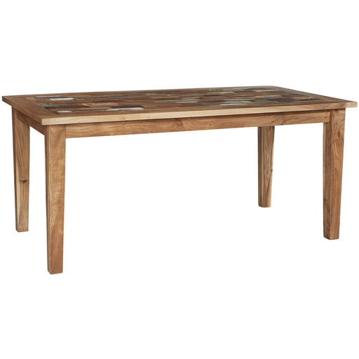 Coastal Large Dining Table - Simply Utopia