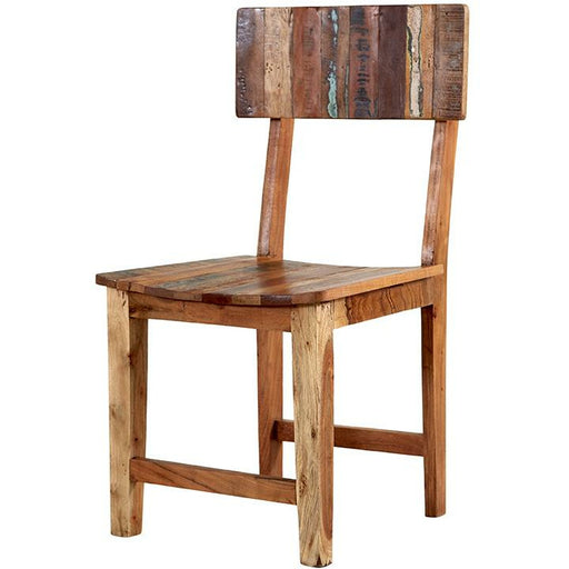 Coastal Reclaimed Dining Chairs - Simply Utopia